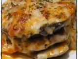 Receta Berenjenas a la parmesana Mozzarella, Lasagna, Pasta, Meals, Chicken, Ethnic Recipes, Food, Eggplant Parmesan, Italian Restaurants