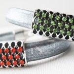 Pulseiras Top / Top Bracelets