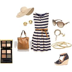 Fun & Flirty, created by gn1ngrao on Polyvore