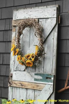 What To Do With Faded Sunflowers |