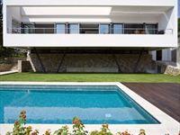 Villa Bonanova - Palma de Mallorca, Spain - 2003 - CMV Architects