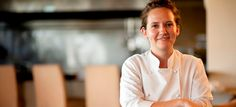 Head to Durbanville Hills Wines' newly renovated restaurant to taste the flavourful dishes which newly appointed chef, Louisa Greeff, creates. Keeping in tune with the restaurant's new light and c South African Wine, Wines, Chefs, Photography, Restaurants, Kitchens, Portraits, Foods, Google Search