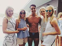 Check Here For #Topless_Waiters_Canberra – cabana boys #entertainment services in Sydney are #loved by people due to its #uniqueness. Book these #events for your next big event in Sydney, call them or you can also book these services online. Feel free to ask any questions concerning our services.