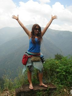 Long Term Travel Advice for the Solo Woman. #backpacking #adventure #wanderlust #travel #traveltips #travelskills #feminist #solowoman #solowomen #travelblogger #canadianwomen