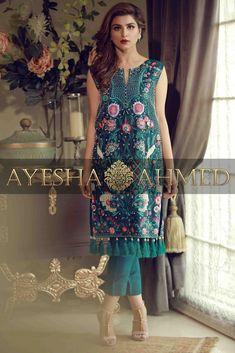 Pakistani Dress Design, Pakistani Dresses, Formal Suits, Formal Wear, Designer Wear, Designer Dresses, Party Wear Dresses, Summer Dresses, Indian Bridal
