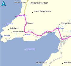Best navigation options ireland