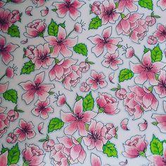 Instagram media sasadeen - The Sweetest Flower  #thetimegarden #dariasong #coloringbook #flowers #pink