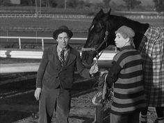 A Day at the Races (1937) The Marx Brothers, Sam Wood, Harpo Marx , Chico Marx