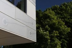 Translation Research Building, Glasgow
