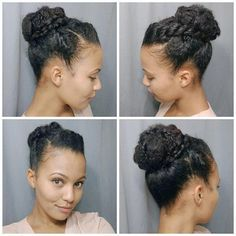 Natural Hairstyles F - February 18 2019 at 06:45AM