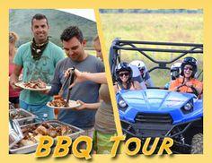 Kauai ATV Activity - BBQ Picnic Tour (3 hours)