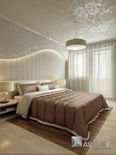 Quarto de Casal - Mais de 25 Opções de Quartos Luxuosos e Sublimes!