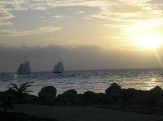 fort zachary taylor, key west, florida