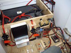 Solar / Electrics - stealthsprinter