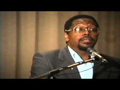 10 - Death At An Early Age - Dr. Amos Wilson: