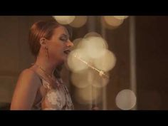 "[Broadway Dreams] Jessie Mueller: ""I Will Always Love You"" - YouTube"