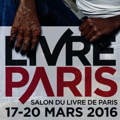 Voici 3 bonnes raisons de retrouver Dyablès, mon premier roman en créole, au Salon Livre Paris, Samedi 19 Mars 2016.