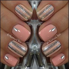 Instagram photo by ana0m  #nail #nails #nailart