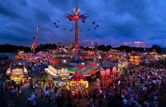 It is almost time for the WV State Fair, August 14-23, 2015