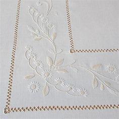 Rustica tablecloth | Ricami e Pizzi