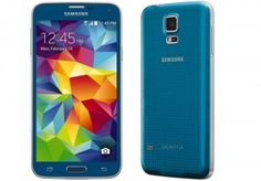 Best Buy will sell exclusively Samsung Galaxy S5 Electric Blue