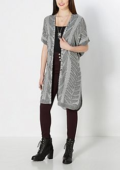 23b20192c7 43 Best How to Wear  Long Cardigans images