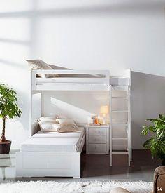 flexa cama esquina - Buscar con Google