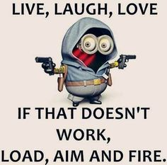 Everyone loves minion, so what is better then minions with a funny attitude? Here we have 50 funny minion quotes all with a fun and sarcastic attitude that will have you laughing out loud. These minion quotes are funny and relatable, especially if you a Funny Shit, Haha Funny, Funny Jokes, Hilarious, Lol, Funny Stuff, Minion Jokes, Minions Quotes, Minion Sayings