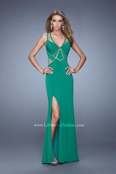 La Femme Prom - 21140
