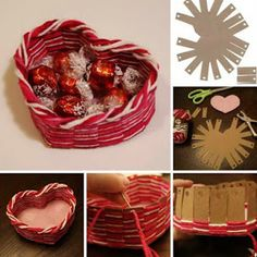 Valentines Day Ideas 2014: Unique Valentines day gifts ideas | diy crafting gifts