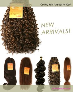 New Arrivals! Hair Extensions http://www.aonebeauty.com/hair-outfits/?sort=newest #braids #weave #hairextensions #hair #wig #hairstyle