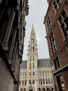 How to Spend a Rainy Day in Brussels (and still have fun!)