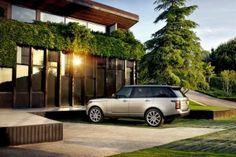 Подробности о новом поколении Range Rover перед его дебютом в Париже