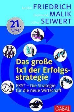 Das große 1x1 der Erfolgsstrategie: EKS® - Erfolg durch Spezialisierung von Kerstin Friedrich http://www.amazon.de/dp/3869360011/ref=cm_sw_r_pi_dp_smlDvb118T0X8