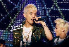 [FANTAKEN] B.A.P @MU:CON Seoul 2012 Global Music Showcase.
