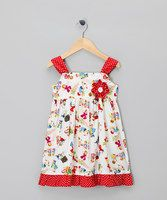 (Powell Craft) zulily. Love this dress.