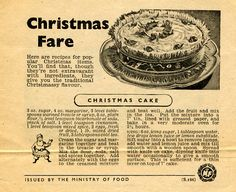 World War 2 - food facts - History cookbook - Cookit! Description from pinterest.com. I searched for this on bing.com/images