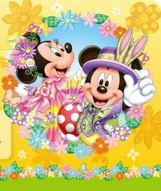 surprise of Mickey and Minnie Disney Diy, Cute Disney, Disney Magic, Disney Mickey, Walt Disney, Mickey Mouse Wallpaper, Disney Wallpaper, Image Mickey, Happy Family Photos