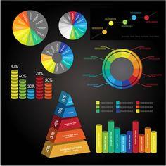 infographic #template #free #vector #infografia #gratis #plantilla ...