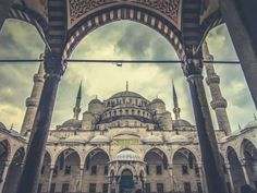 Istanbul: A timelapse journey