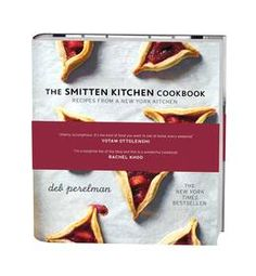 The Smitten Kitchen Cookbook #TheHappyFoodie #Kitchen #Cookbook