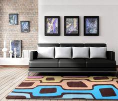 Masterfully designed room simple sleek but beautiful  #decor #interiordesign #freeshipping #fastdelivery #rugs #home #homedecor #homedecorating  #texture #livingroom #bedroom #rughome