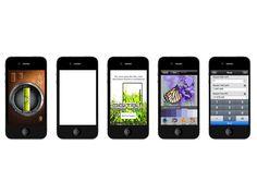 Iphone aps for Interior Designers