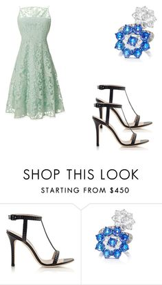 """Untitled #849"" by crimsoncapo ❤ liked on Polyvore featuring Arunashi and Nanette Lepore"