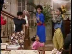 The Cosby Show - Happy Anniversary    Best episode ever!