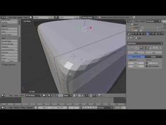 ▶ Blender Tips: How to make a Rounded Cube - YouTube