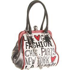 Brighton - Fashionista Pursette..Come get it!!