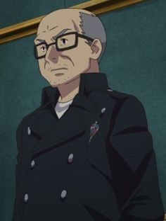 Adachi-sensei