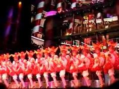 Radio City Rockettes Christmas Spectacular