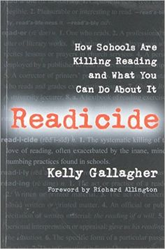 If you have any variation of independent reading in your middle or high school English class, you've undoubtedly faced challenges at some ...